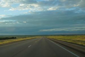 Velkommen til Wyoming