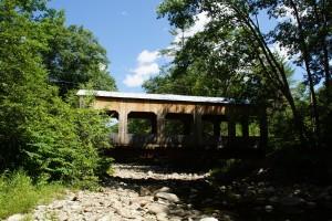 Broen i Windham County
