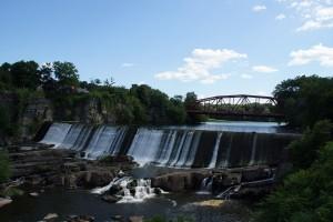 Dæmningen i Saugerties