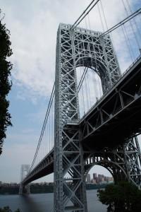 Washington Bridge 1