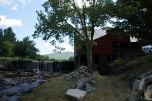 Weston Mill Museum