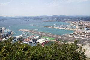 Gibraltar lufthavn