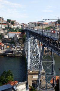 Ponte Luís I broen