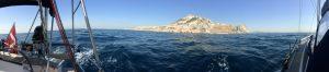 Farvel Gibraltar