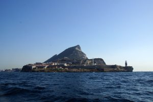 Gibraltars sydspids