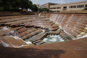 Fort Worth Water Gardens_1