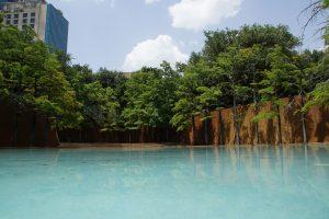 Fort Worth Water Gardens_2