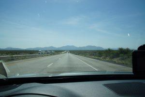 Interstate 10 mod øst
