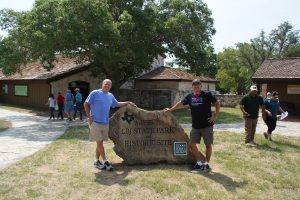 Lyndon B. Johnson State Park