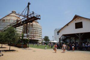 Magnolia Market i Waco