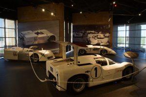 The Petroleum Museum