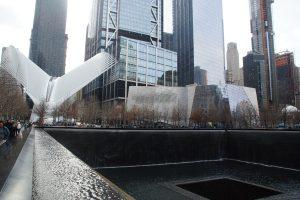 11. September Memorial