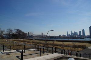 East River & Roosevelt Island