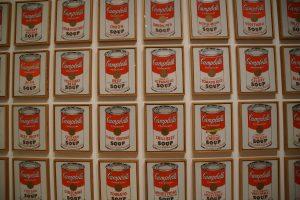 En Andy Warhol