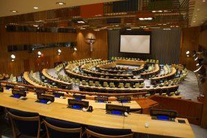 FN's Forvaltningsråd
