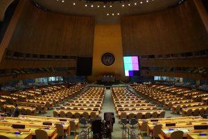 FN's Generalforsamling