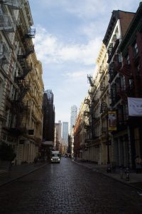 Greens Street