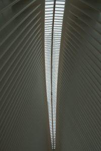 Oculus bygningen